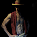 luffy one piece cosplay